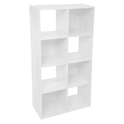etagere cube la redoute