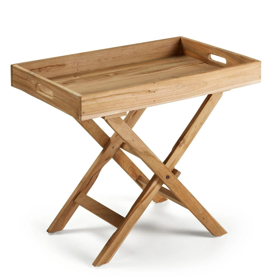 table d appoint pliante la redoute