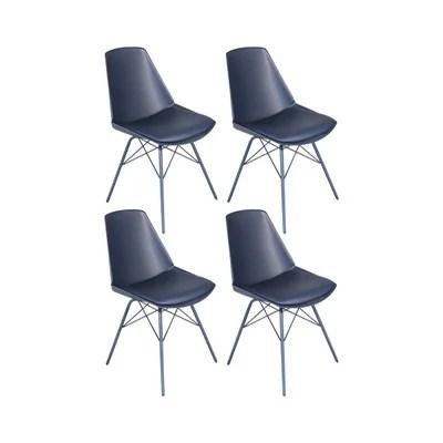 4 pieds 4 chaises la redoute