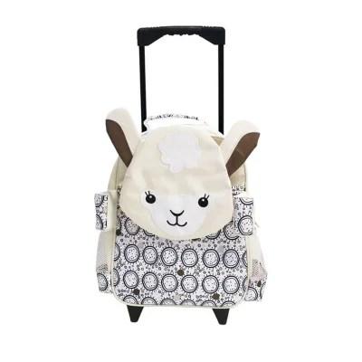 sac a roulette maternelle garcon la