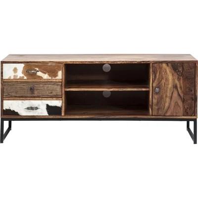 meuble tv original design la redoute