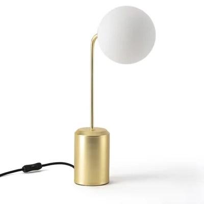 lampe a poser salon la redoute