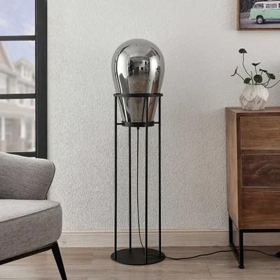 lampadaire vintage la redoute