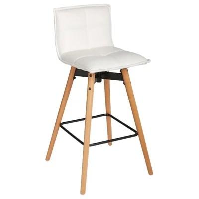 chaise tissu capitonne la redoute