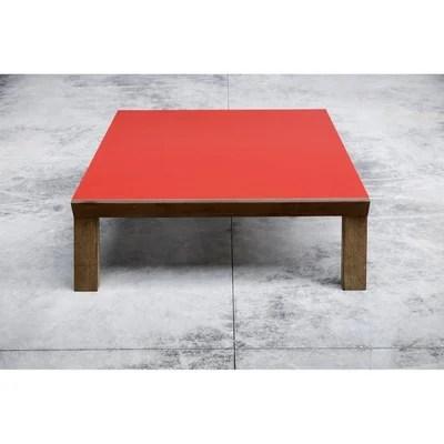 table basse exterieur la redoute