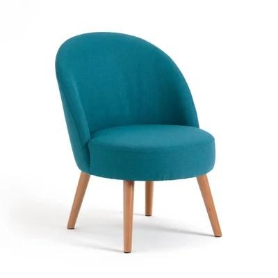 fauteuil vintage quilda la redoute interieurs