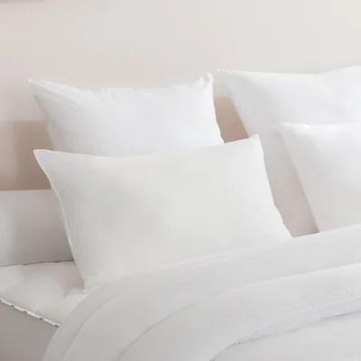 oreiller ergonomique memoire de