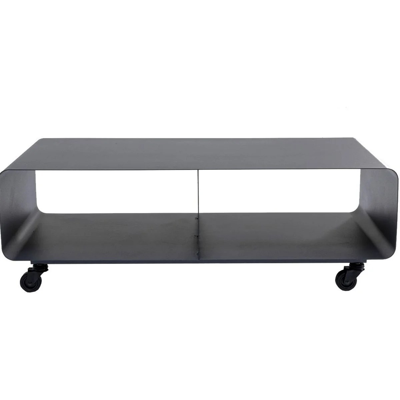 meuble tv colonne design la redoute