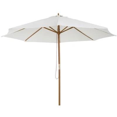 parasol 2x3 la redoute