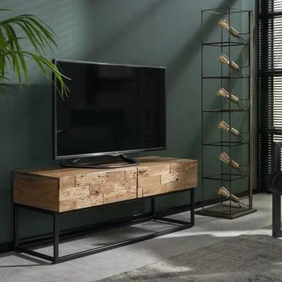 meuble de televiseur contemporain la