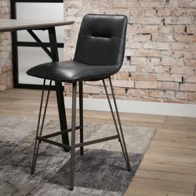 chaise haute 4 pieds la redoute