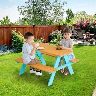 mobilier jardin enfants la redoute