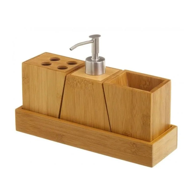 accessoires de salle de bain wadiga