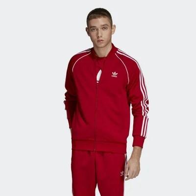 Survetement Adidas Velour 6