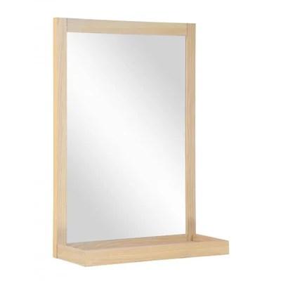 Miroir Salle De Bain Avec Prise La Redoute