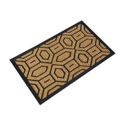 tapis coco la redoute