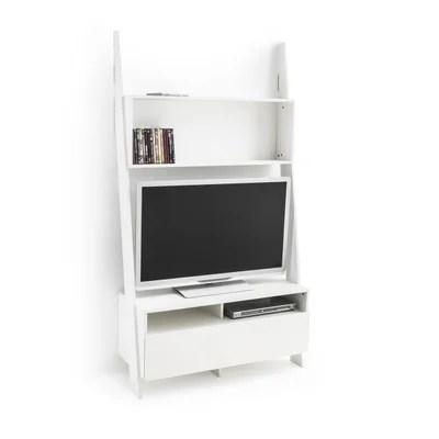 meuble tv etagere la redoute