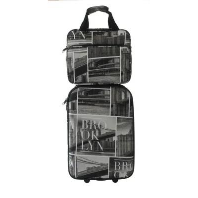 valise cabine souple la redoute