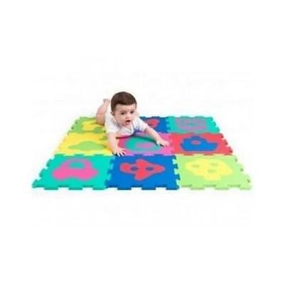 tapis puzzle la redoute