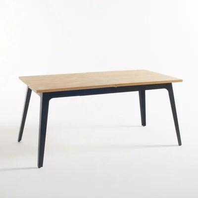 meuble fer et bois industriel la redoute
