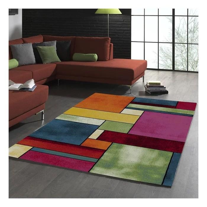 tapis design et moderne belis 21821 110