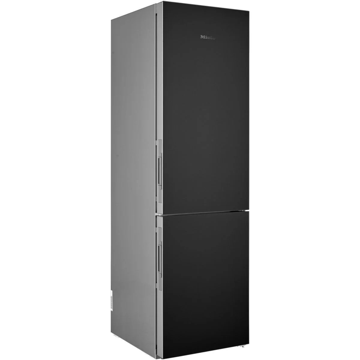 refrigerateur combine kfn29233d blackboard