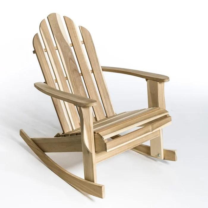 chaise de jardin ampm en solde la redoute