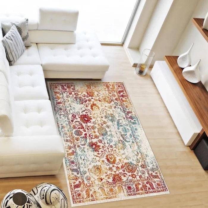 tapis style oriental oriental destructure 1
