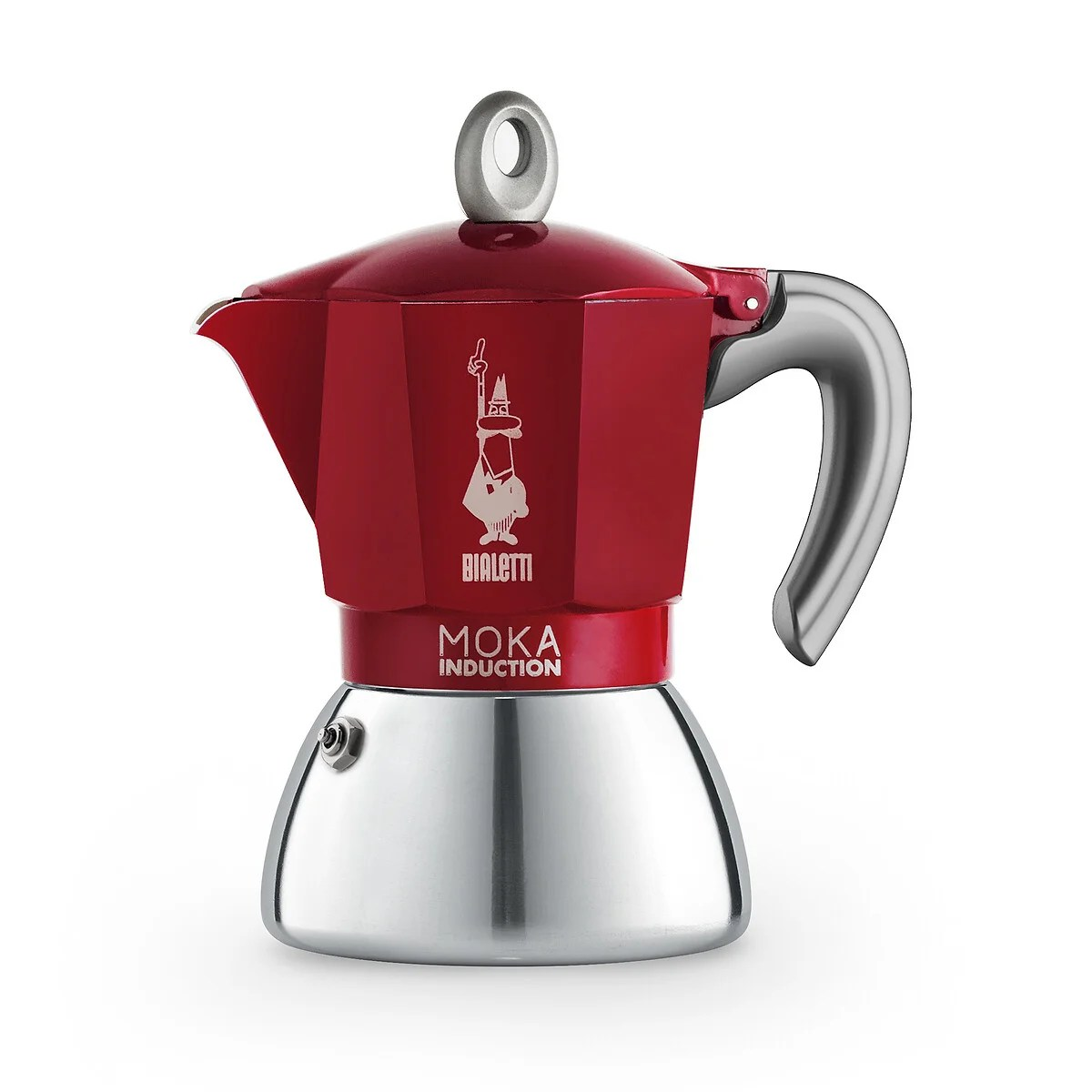 cafetiere italienne moka induction