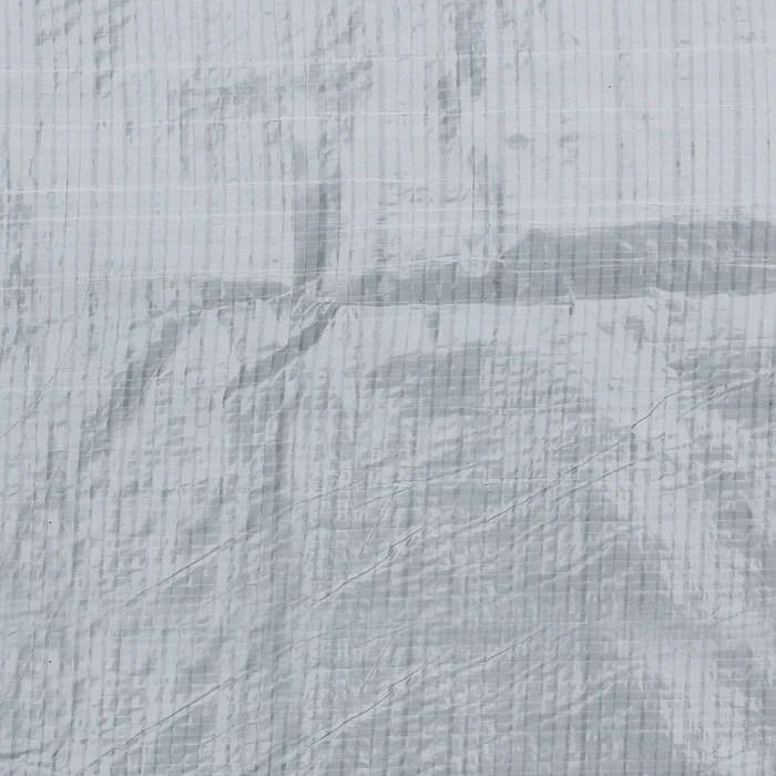 tapis de sol gris 583 x 390 cm