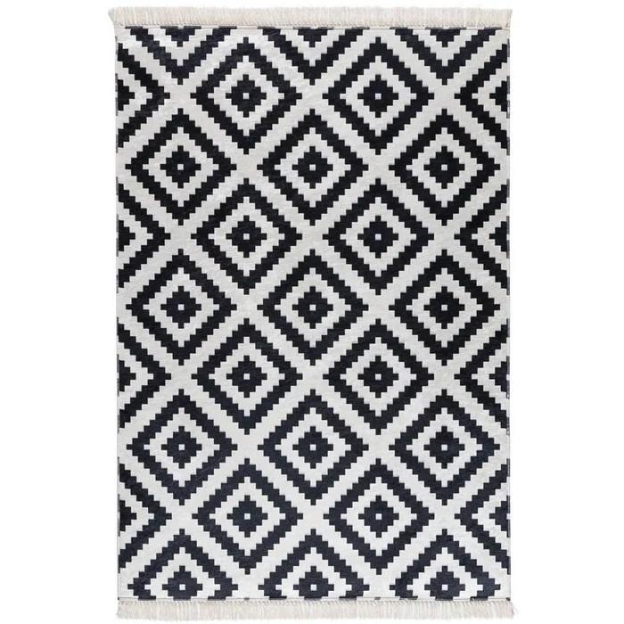 kromaticno tudi omara tapis blanc noir