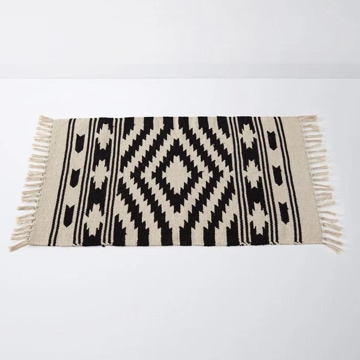tapis de bain style berbere jehba
