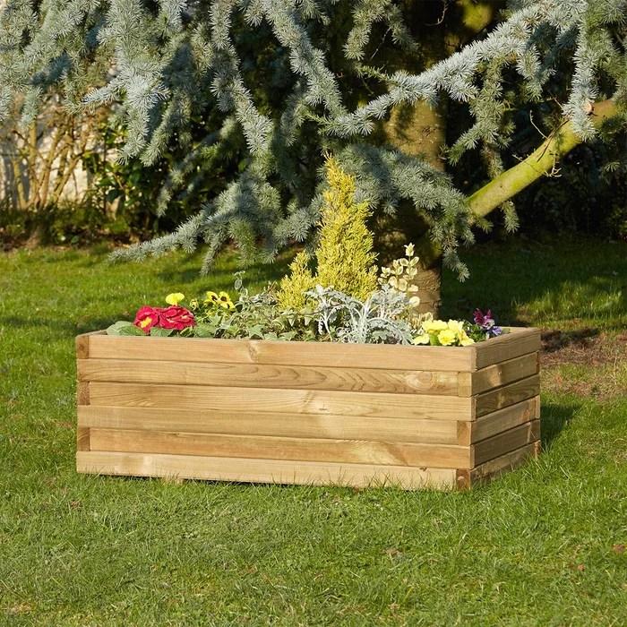 jardiniere rectangulaire primo 90