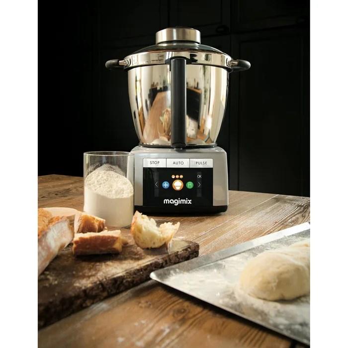 robot cuiseur cook expert premium xl 18909