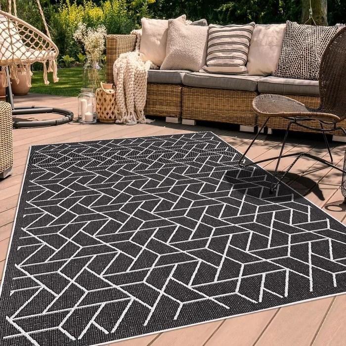 tapis exterieur af brika reversible