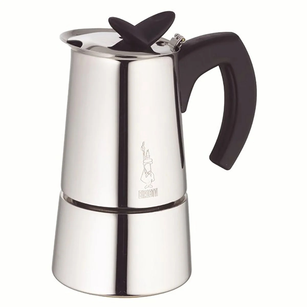 cafetiere italienne induction musa