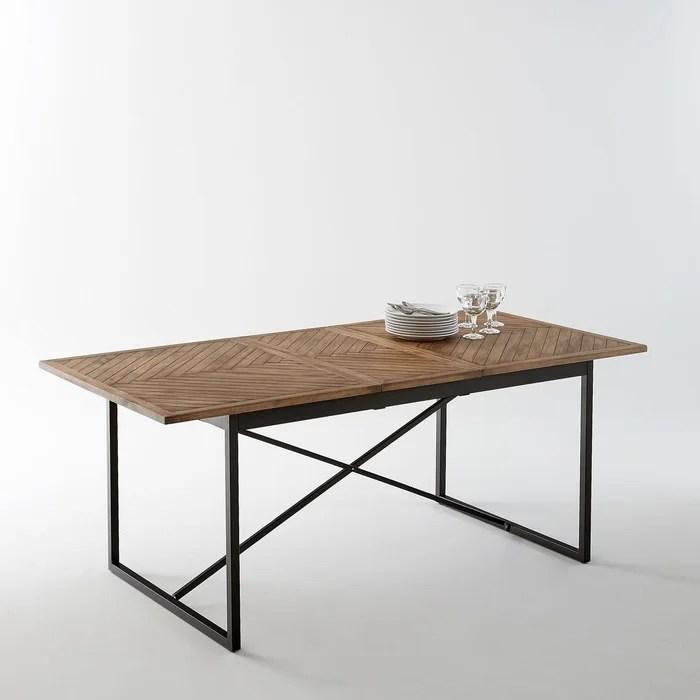 table a manger a allonges nottingham