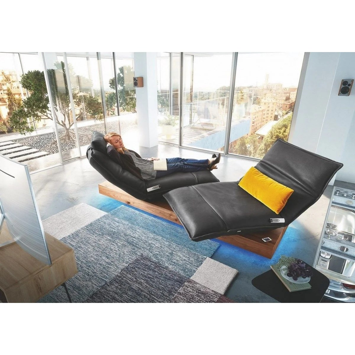 double chaise longue relax electrique anderson day lounge