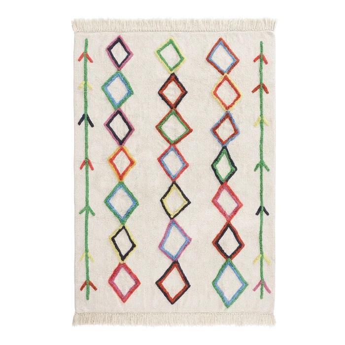 tapis enfant style berbere dybala