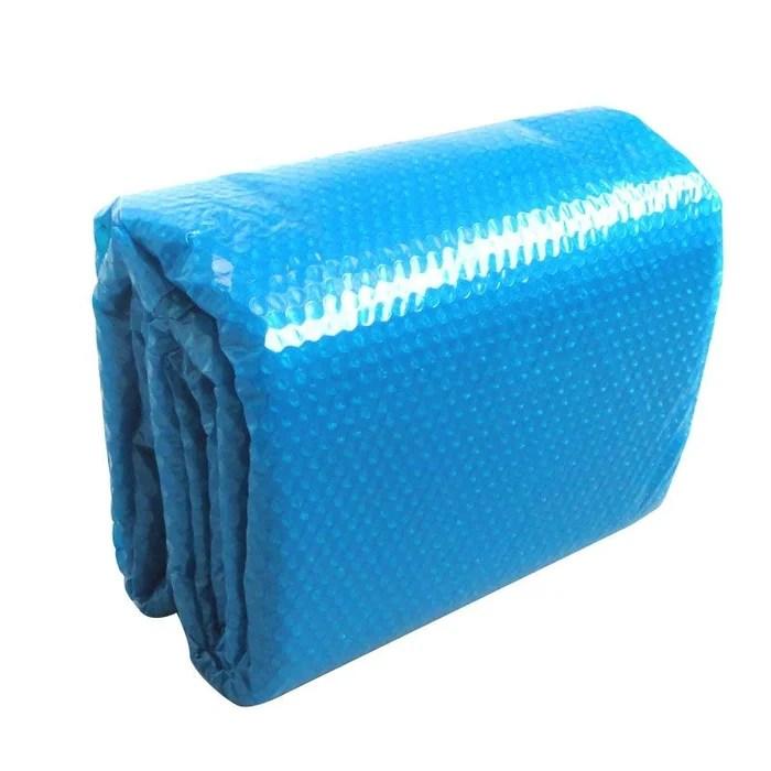 bache a bulles 300 microns pour piscine 3m x 2m