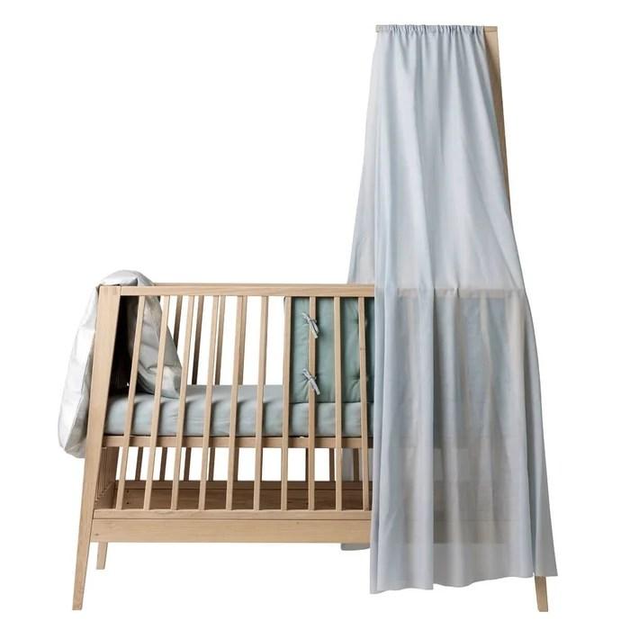 voile de lit bebe linea