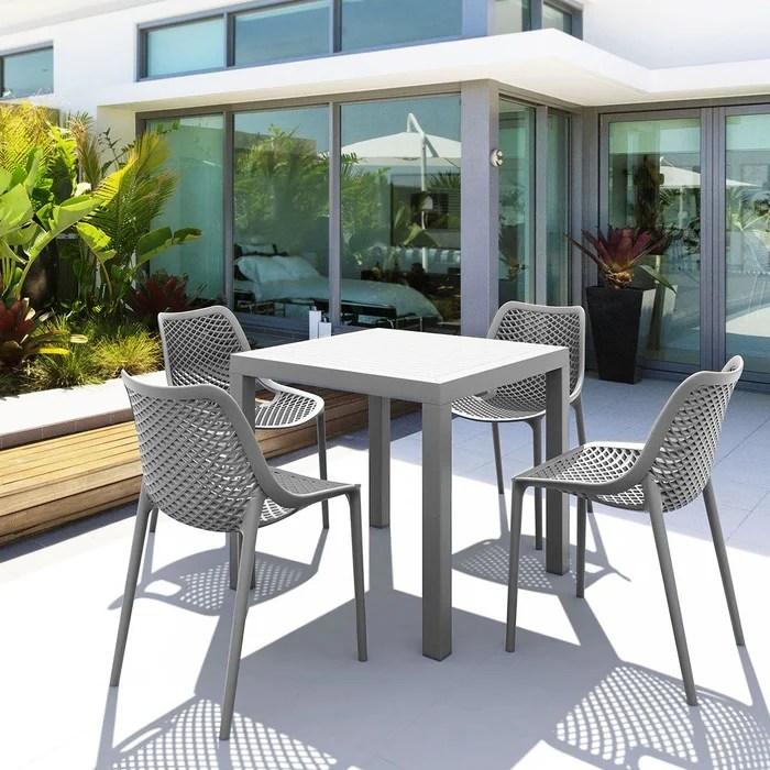 alu salon balcon mobilier meubles de