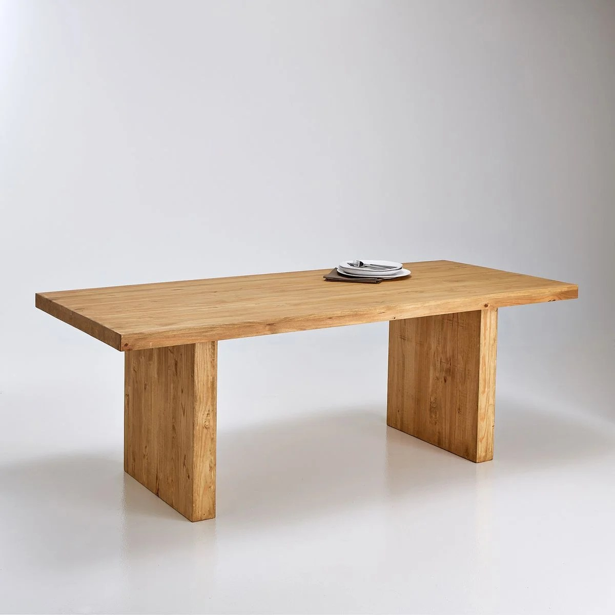 table a manger rectangulaire 6 a 8