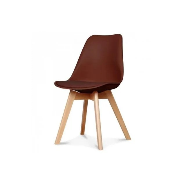 chaise scandinave chataigne sweden