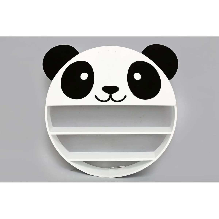 etagere murale enfant wild panda