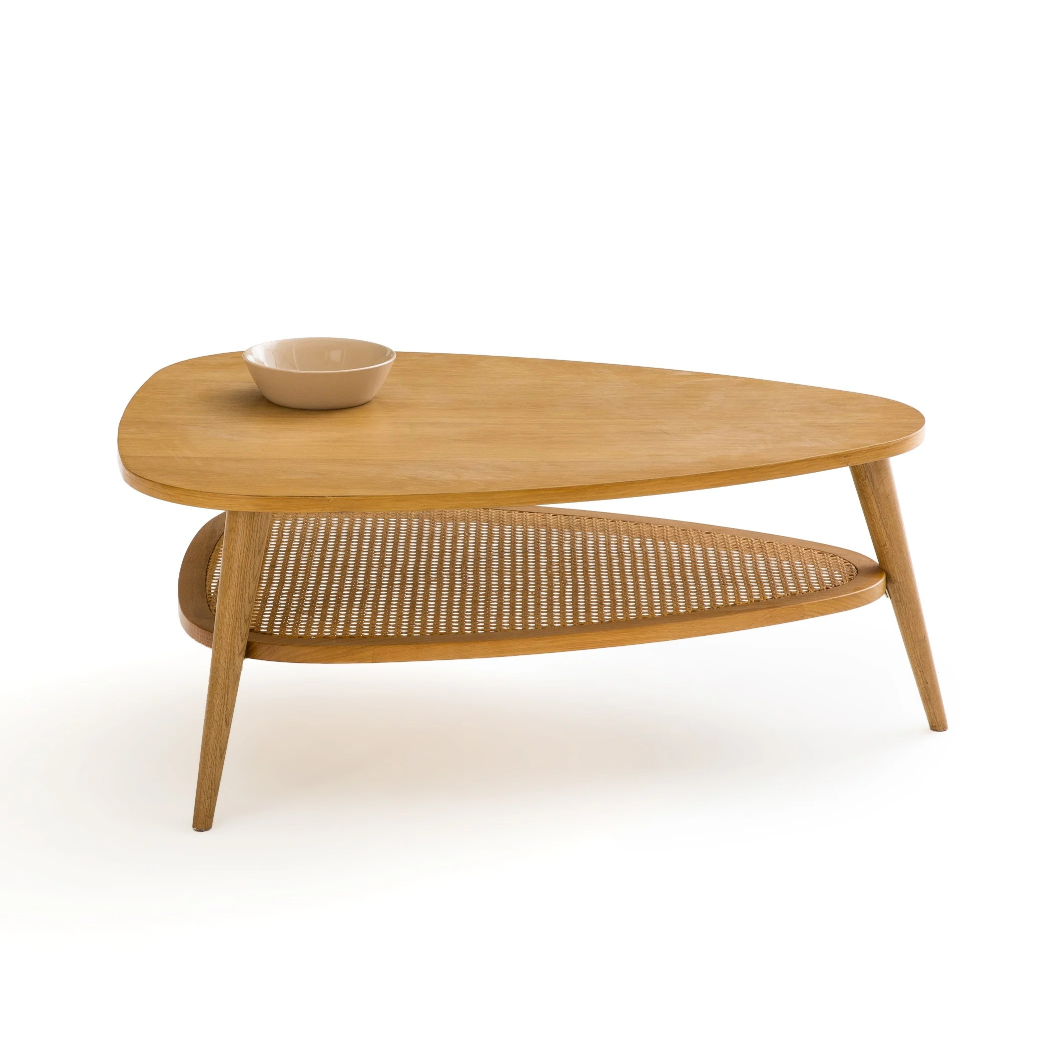 quilda vintage style coffee table