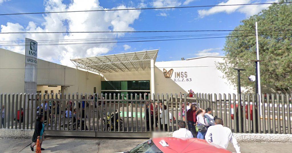Falla suministro de oxígeno en hospital del IMSS en Morelia; mueren 36 pacientes Covid en un fin de semana.