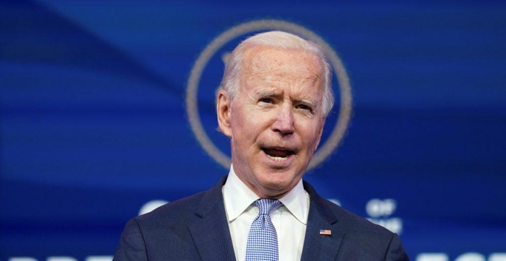 Congreso certifica el triunfo de Joe Biden en las elecciones presidenciales