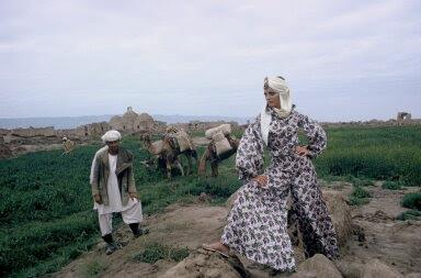 Mujeres de Afaganistan 31