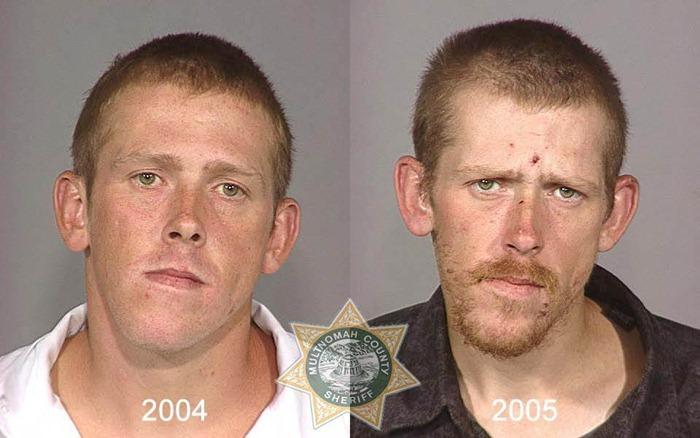 antes y despues drogras18